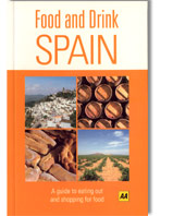 FOOD AND DRINK SPAIN